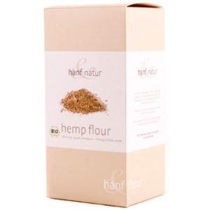 Hemp Seed Flour 500g