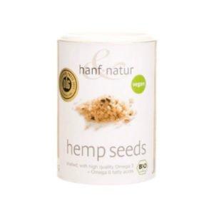 Hemp Spelt Shelled Seeds 150g